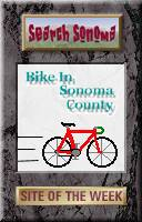 Search Sonoma - Site of the Week